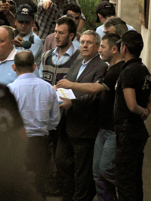 Şike davası: İstanbul 16. Ağır Ceza Mahkemesi (Yargıtay aşamasından geçip kesinleşti. Ancak bozulan hükümler yönünden genel yetkili mahkemelere devredilecek)