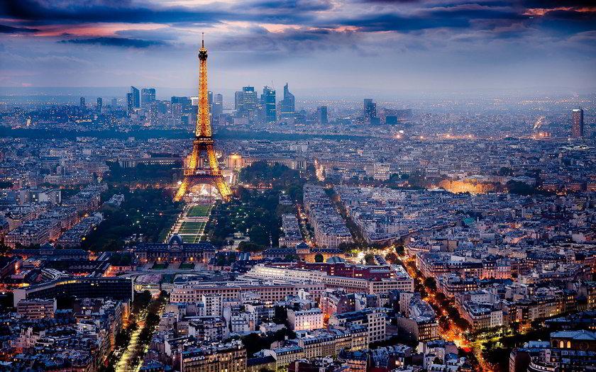 Paris\nMetrekare fiyatı : 25 bin 300 - 28 bin dolar