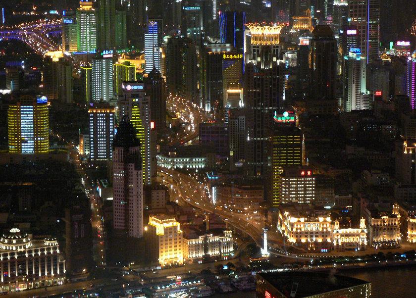 Şanghay\nMetrekare fiyatı: 19 bin 600 - 21 bin 700 dolar