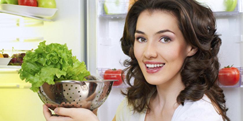 Kansızlık da diyet yapmanızı engeller, çünkü kansızlık tatlı ihtiyacını tetikler.