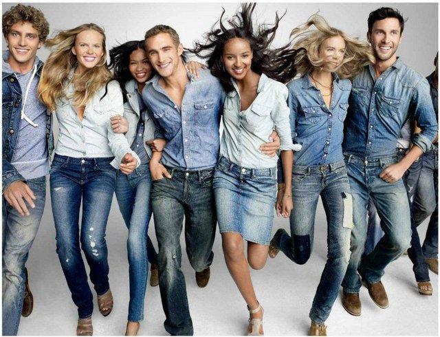 e91303d52d35b Dünyanın en iyi 10 giyim markası - 1 - Yaşam
