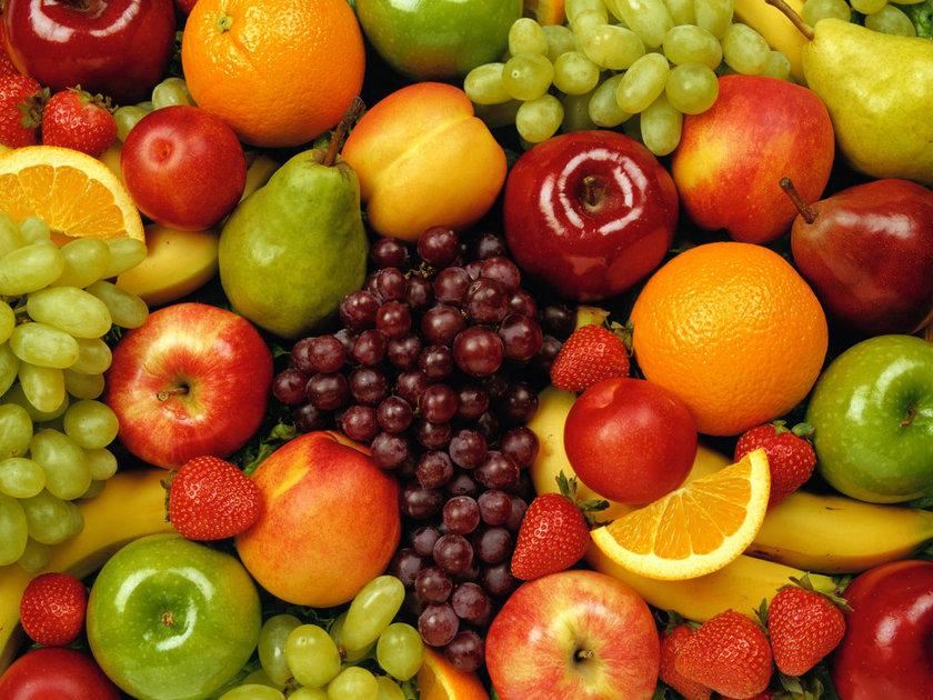 Meyveye hayatınızda kocaman bir yer açın...\n<br>Düşük kalorili, besin maddelerince zengin antioksidan ve lif içeren meyvelere sofranızda yer açın. Meyveleri taze ya da kurutulmuş olarak mutlaka her gün tüketin.