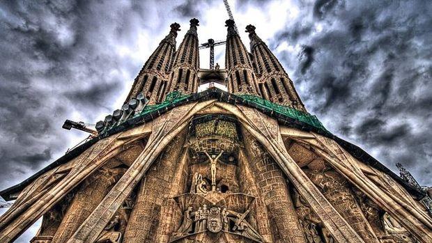 Mimarlık harikası yapılar