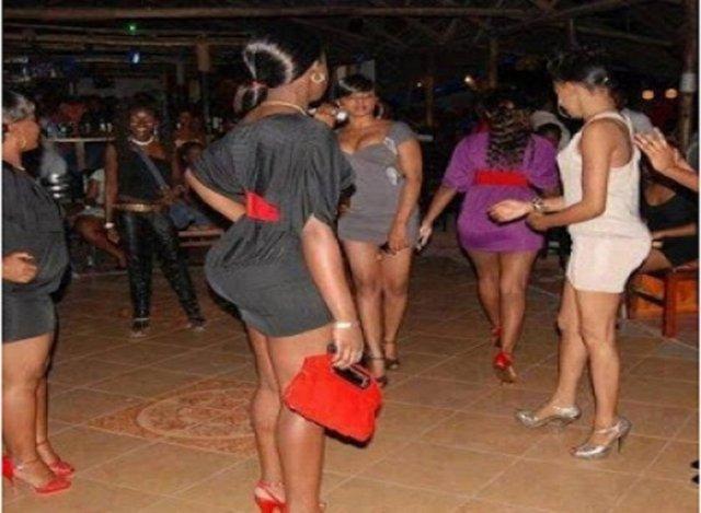 Sex tourists in kenya