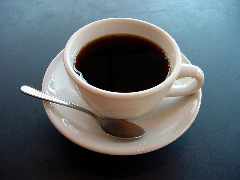 Sigara ve alkol, Günde 1 fincandan fazla kahve ve neskafe