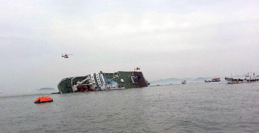 Olay, Kore yarımadasının güney kıyılarının 100 kilometre açığında meydana geldi.