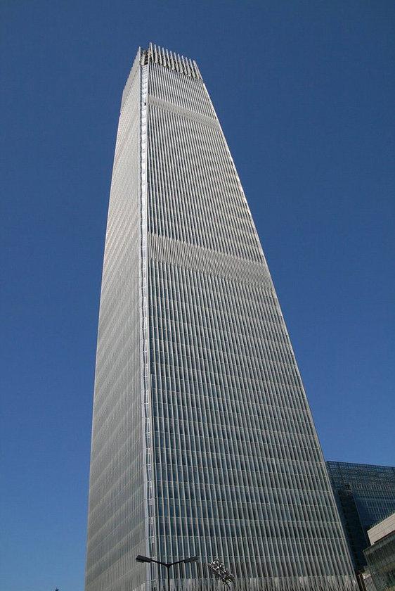<b>46. China World Trade Center Tower 3</b>\n<br>Beijing, China, 330m\n