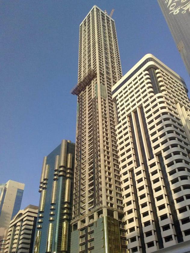 <b>37. Ahmed Abdul Rahim Al Attar Tower</b>\n<br>Dubai, UAE, 342m