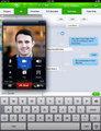 FRING: Mobil cihazlardaki VoIP yazılımlarının en köklü isimlerinden biri olan Fring, birçok hizmeti bünyesinde barındıran ücretsiz bir yazılım, Uygulama sayesinde ücretsiz VoIP aramalar yapabilir, Facebook Messenger, Skype hesaplarınıza bağlanabilirsiniz.