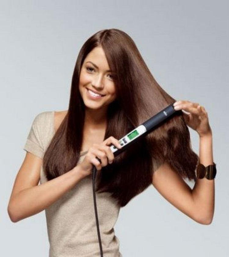 Dökülen saça mümkünse hiç kimyasal işlem, sıcak fön, düzleştirici uygulanmamalıdır.