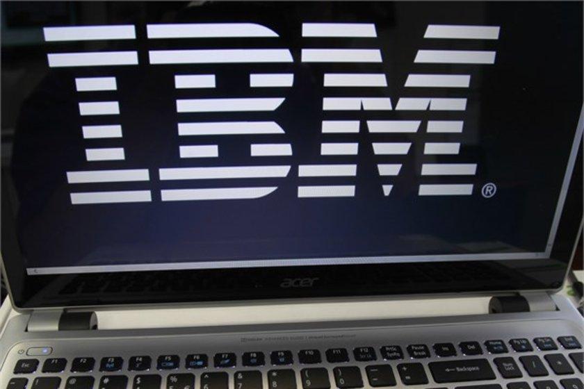 10- IBM\n<br>Marka değeri 41,513 milyar dolar. \n
