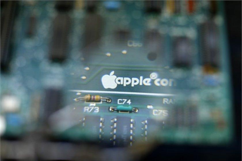1- Apple\n<br>Marka değeri 104 milyar doların üzerinde.