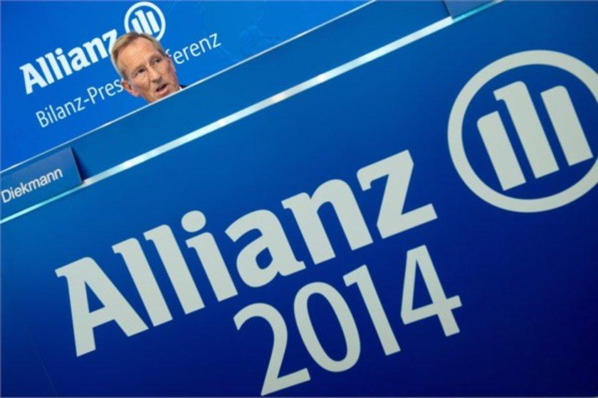 38- Allianz\n<br>Marka değeri 20,425 milyar dolar. \n