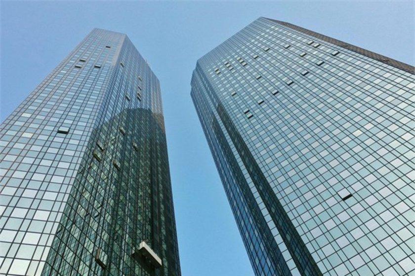 80- Deutsche Bank\n<br>Marka değeri 13,491 milyar dolar