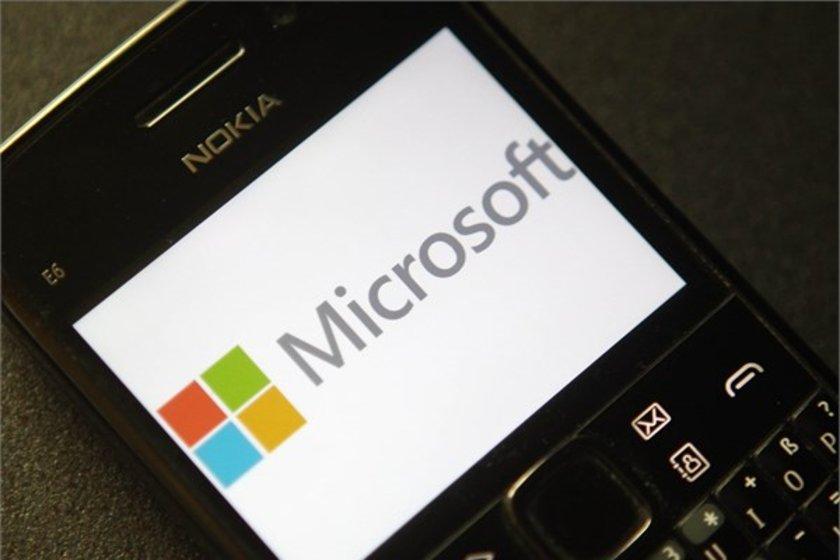 4- Microsoft\n<br>Marka değeri 62,783 milyar dolar. \n