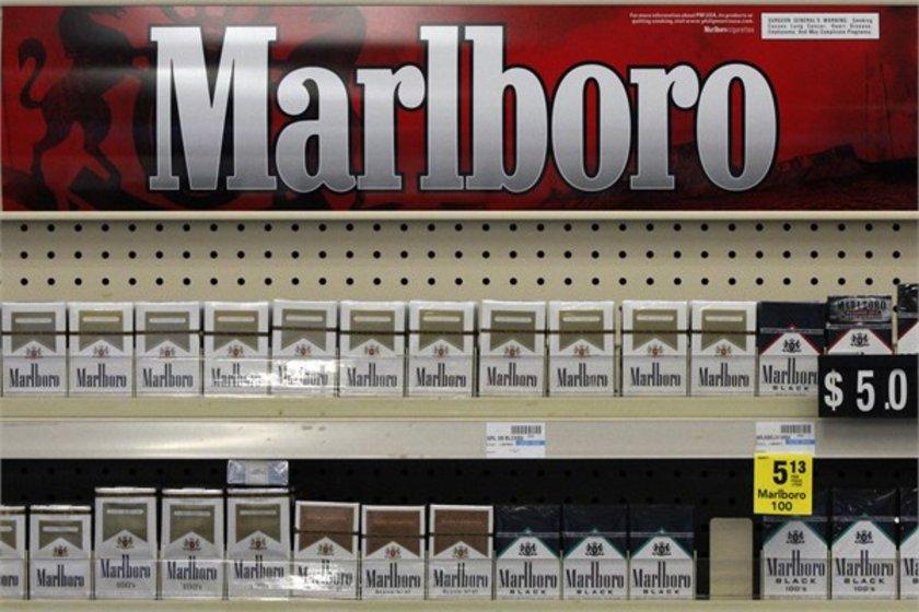 81- Marlboro\n<br>Marka değeri 13,476 milyar dolar.