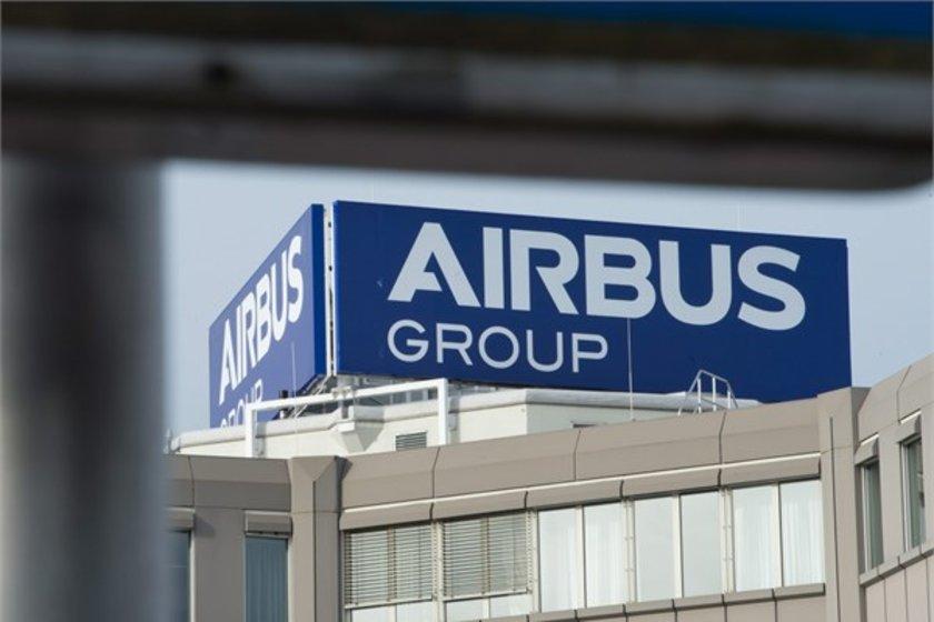 71- Airbus\n<br>Marka değeri 14,559 milyar dolar.