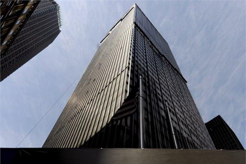 74- JP Morgan\n<br>Marka değeri 14,039 milyar dolar.
