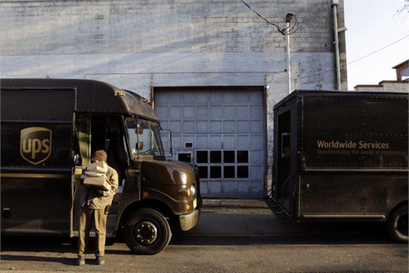 48- UPS\n<br>Marka değeri 19,431 milyar dolar.