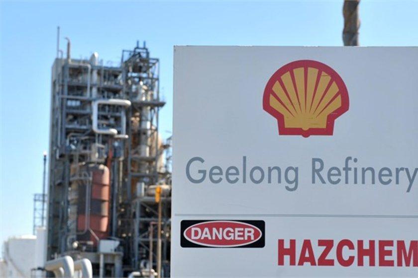 18- Shell\n<br>Marka değeri 28,575 milyar dolar.