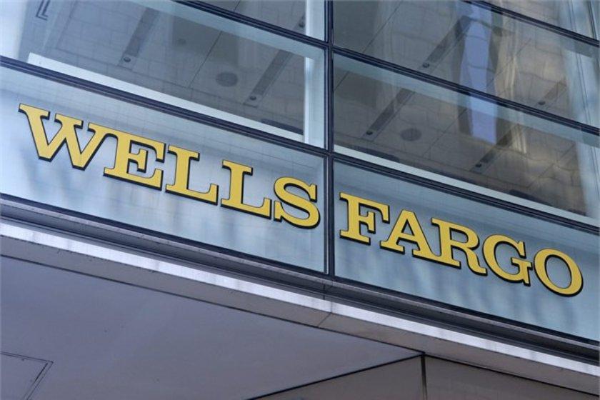 15- Wells Fargo\n<br>Marka değeri 30,242 milyar dolar.