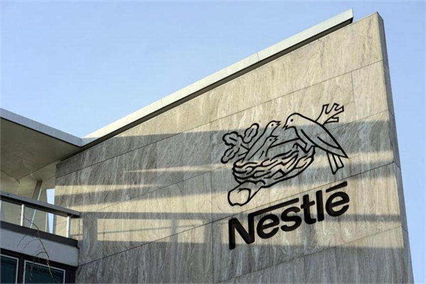 40- Nestlé\n<br>Marka değeri 20,273 milyar dolar.