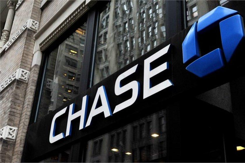 28- Chase\n<br>Marka değeri 23,157 milyar dolar. \n