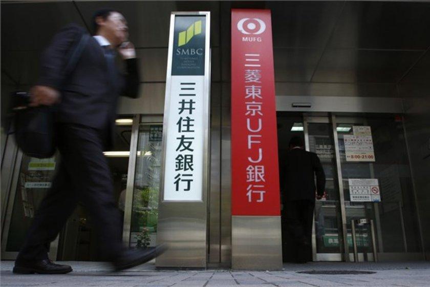 44- Mitsui\n<br>Marka değeri 19,838 milyar dolar.