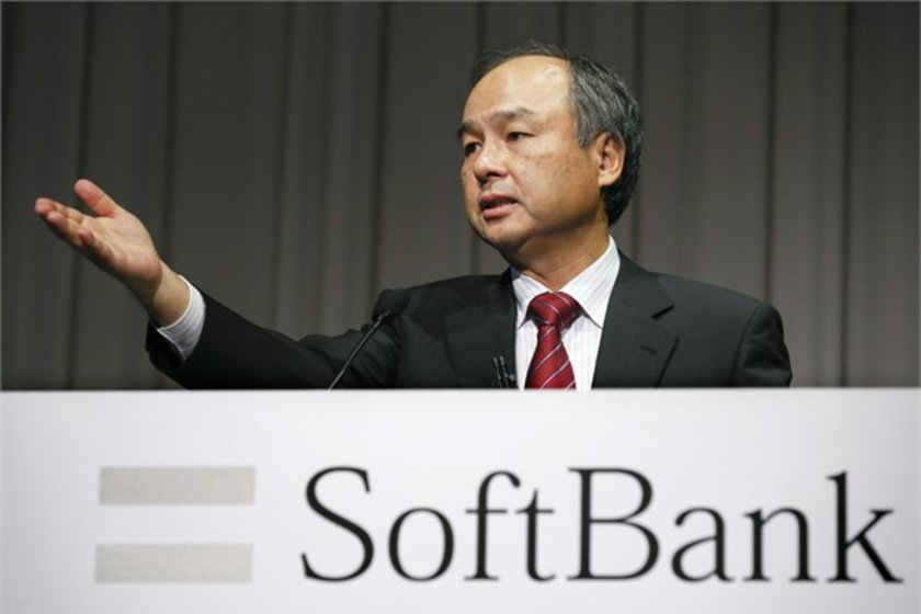 57- SoftBank\n<br>Marka değeri 18,008 milyar dolar.