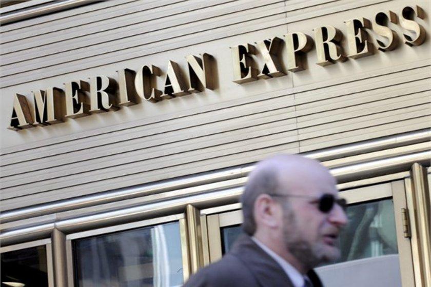 33- American Express\n<br>Marka değeri 21,116 milyar dolar.