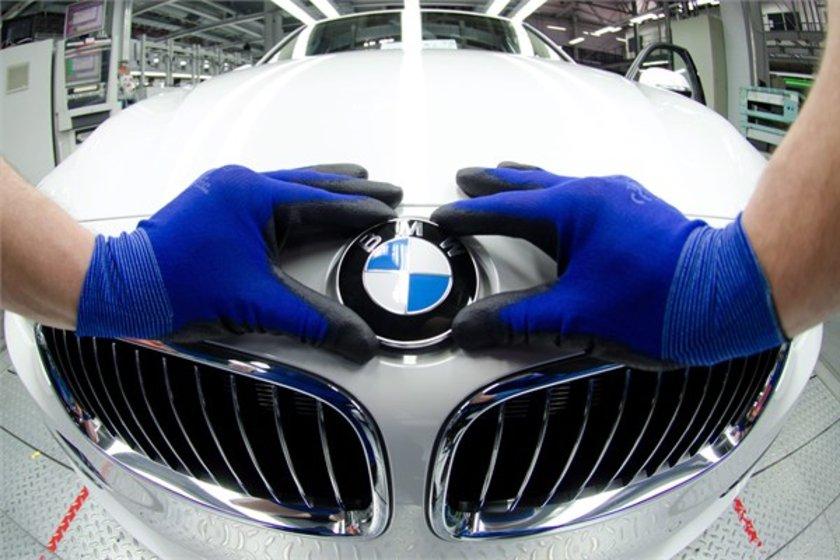 17- BMW\n<br>Marka değeri 28,962 milyar dolar.
