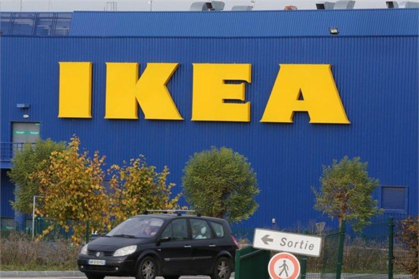 53- IKEA\n<br>Brand Finance 2014 yılı için dünyanın en değerli markalarını sıraladı.