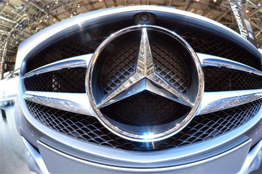 26- Mercedes Benz\n<br>Marka değeri 24,171 milyar dolar.