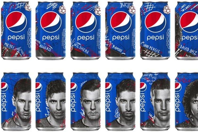 47- Pepsi\n<br>Marka değeri 19,442 milyar dolar. \n