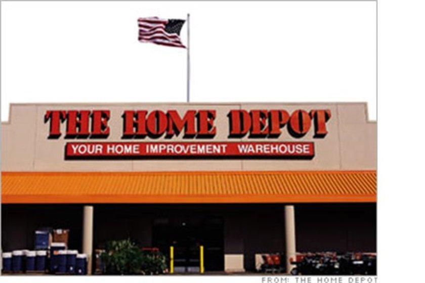 25- Home Depot\n<br>Marka değeri 24,323 milyar dolar.
