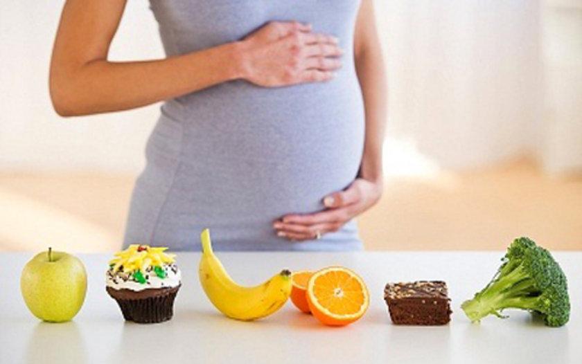 Hamilelik döneminde kaçınılması gereken besinler