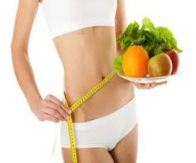 Похудеть на 7 кг на неделю