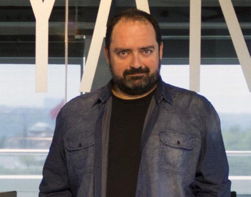 24. Nevzat Aydın (Yemeksepeti.com CEO)\n<br>14 bin 736 takipçi