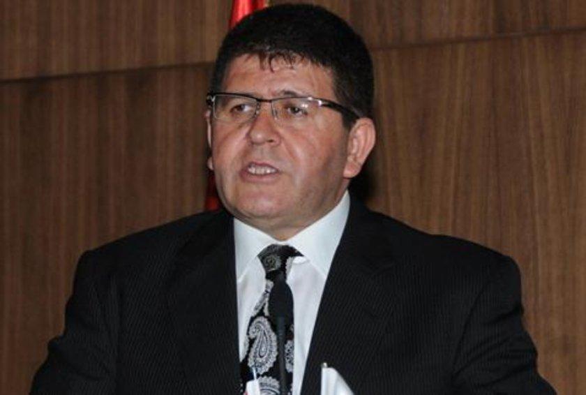 20. Mustafa Boydak (Boydak Holding Yönetim Kurulu Başkanvekili)\n<br>19 bin 738 takipçi