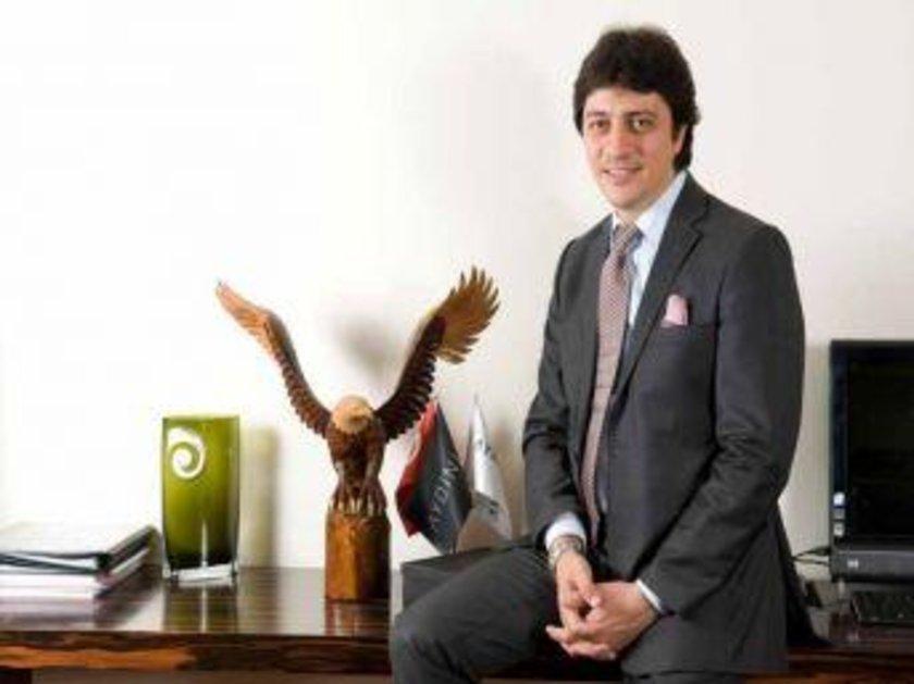 40. Ahmet Sait Kavurmacı (Aydınlı Group CEO)\n<br>6.052 takipçi \n