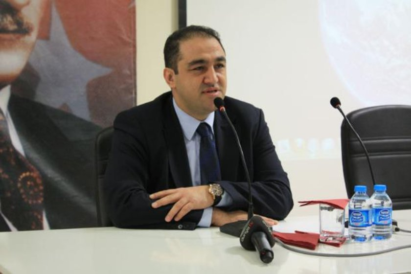 45. Taner Nakipoğlu (Naksan plastik Yönetim Kurulu Başkan Yardımcısı)\n<br>5.557 takipçi