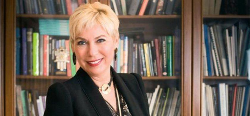 15. Leyla Alaton (Alarko Holding Yönetim Kurulu Başkanı)\n<br>27 bin 784 takipçi \n