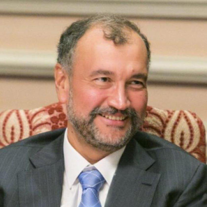 10. Murat Ülker (Yıldız Holding Yönetim Kurulu Başkanı)\n<br>51 bin 131 takipçi \n