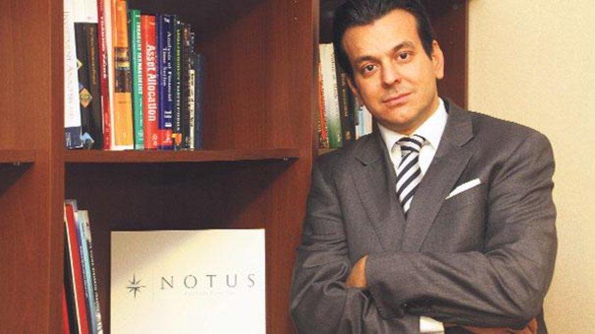 34. Murat Sağman (Notus Portföy Genel Müdürü)\n<br>6.679 takipçi