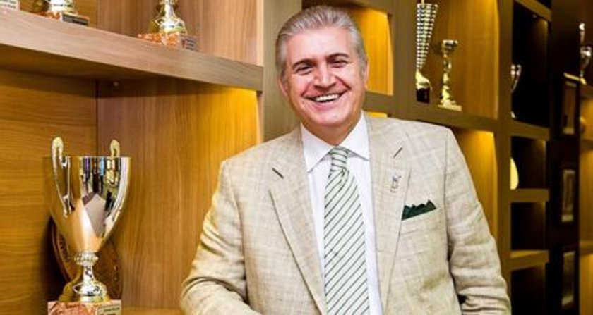 9. Mustafa Aydın (UFRAD Başkanı)\n<br>62 bin 982 takipçi