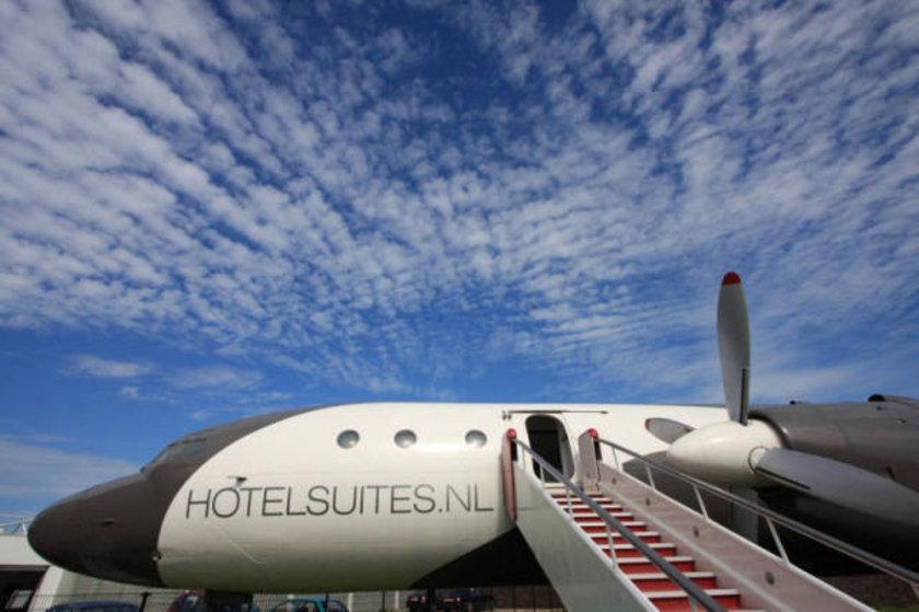\n\nİşte 40 metre uzunluğundaki o uçağın, insanı kendine hayran bırakan iç dizaynı...\n