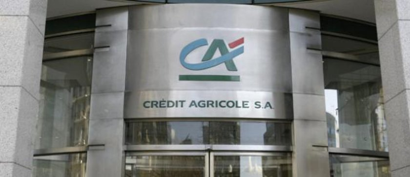89- Credit Agricole