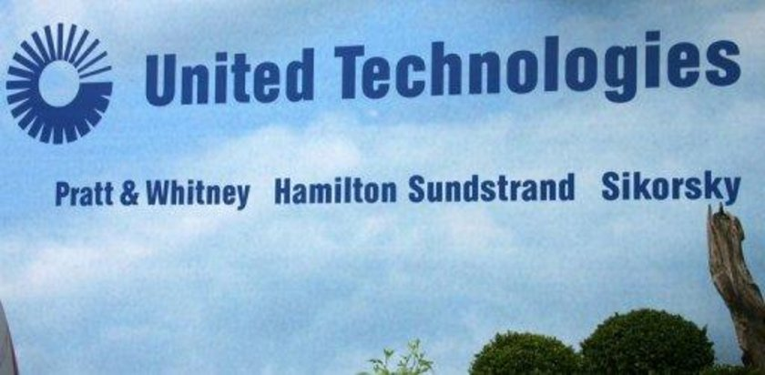 90- United Technologies