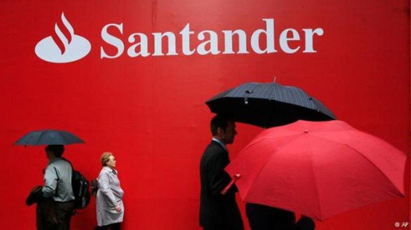 43- Banco Santander