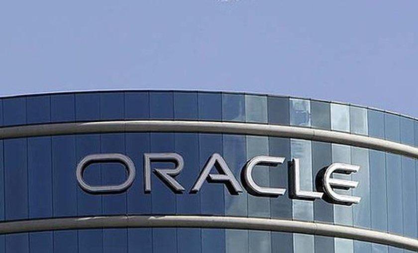 94- Oracle
